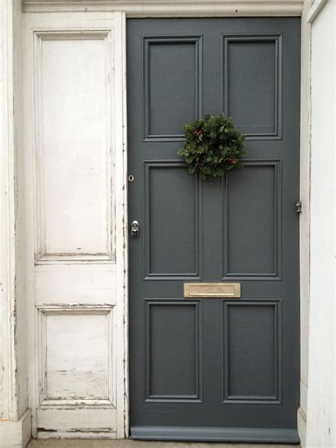 Front Door Website Mende Design My Top 5 Favorite Charcoal Gray Paint Colors