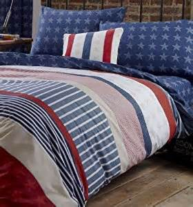 Red White And Blue Duvet Cover Amazon Com Twin American Stars And Stripes Red White And