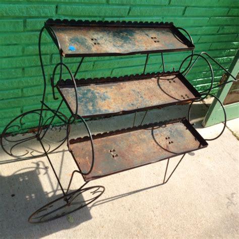 the green room jackson ms vintage iron garden cart shop at the green room jackson ms i this for my house
