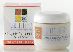 Lstore Ss Organic Kefir Scrub lumino wellness advocates home page