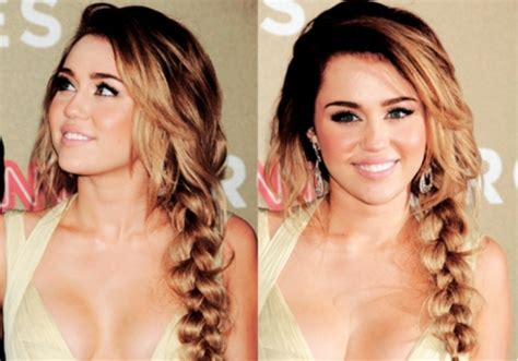 how to do a messy side braid messy side braid hair pinterest messy side braids