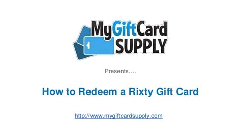 Www Facebook Com Redeem Gift Card - how to redeem a rixty game card