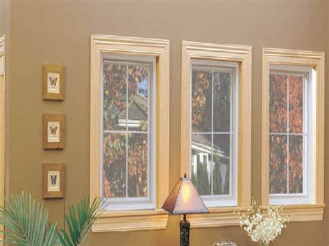 interior window designs exterior window trim window trim molding ideas types of