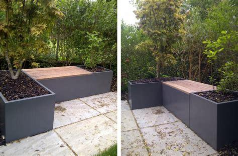 Moderner Sichtschutz Im Garten 2296 by Ansichtssache Den Ausblick Sichern Oder Sicher Sein Vor