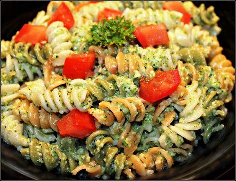 tri color rotini pasta recipes