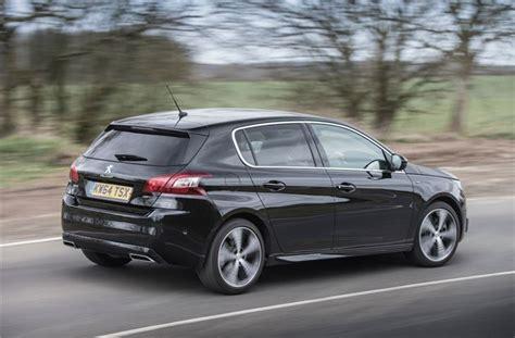 peugeot 308 automatic review peugeot 308 gt 2015 car review honest