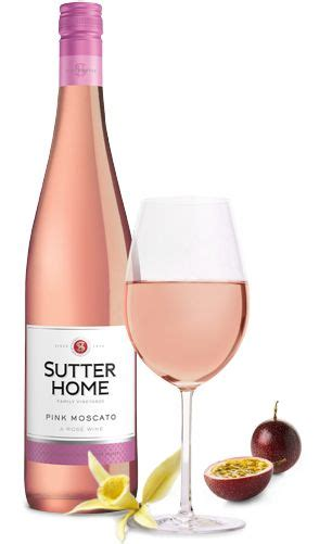 pink moscato wine sutter home when i m haha