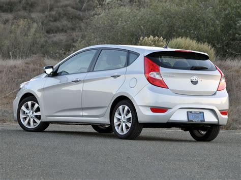 2013 hyundai accent test drive review cargurus