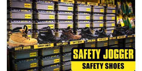 Sepatu Safety Jogger X0600 wyler enterprises inc