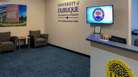 Of Dubuque Mba Tuition by Of Dubuque Offers Degrees In Half The Time At