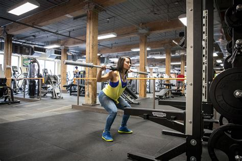 cheap gyms  fitness clubs  toronto