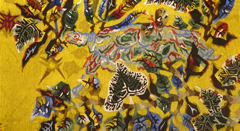 Tapisserie Lurcat by Jean Lur 231 At 1892 1966 La Tapisserie Du Xx 232 Me Si 232 Cle