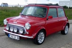 The Original Mini Cooper The Mini Cooper Kilbey S Classics