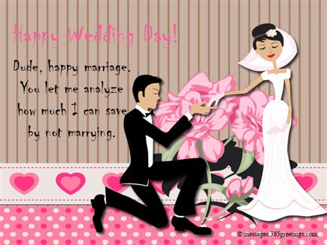wedding wishes humorous quotes wedding wishes and quotes 365greetings