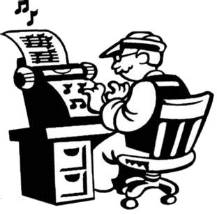 music start clipart the cliparts music writing clip art clipart best