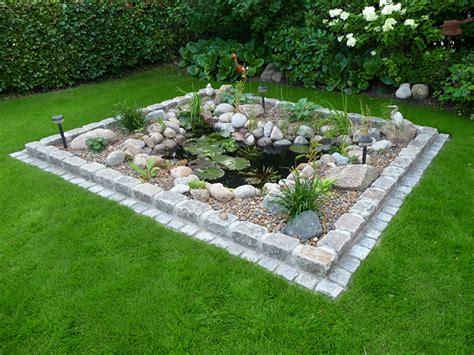 Garten Gestalten Teich by Bolz Gartengestaltung Teich