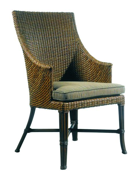 plantation chairs outdoor padmas plantation palm outdoor dining chair