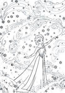 Art Th 233 Rapie Disney Frozen 100 Coloriages Anti Stress