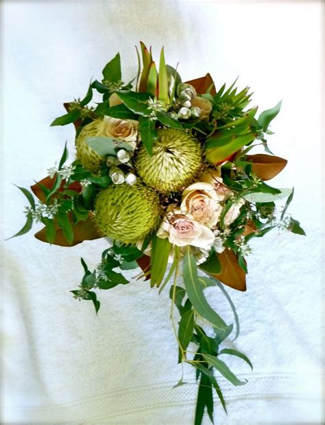 Wedding Bouquets Bc by Australian Wedding Bouquet Rustic Australian Wedding