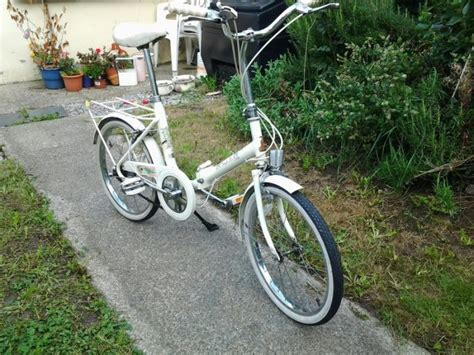 raleigh comfort folding bike for sale in bray wicklow from r8