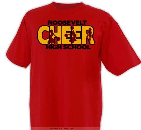 design a cheer shirt cheerleading t shirt design ideas