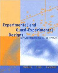 design experiment with r experimental and quasi experimental designs for