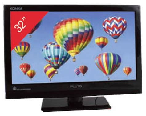 Tv Lcd Konka 32 Inch pluto konka 32 inch lcd hdtv price in carrefour egprices
