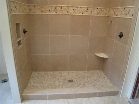 Installing Tile Shower Pan Seattle Bellevue Redmond Mercer Island Tacoma Federal Way Bothell Eastside Renton Tile