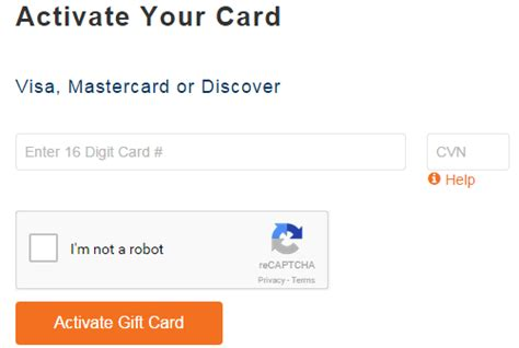 Activate Gift Card Visa - visa gift cards giftcards com pin activation where to use
