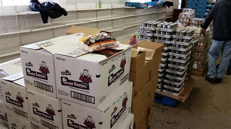 help us end hunger together dodge county fairgrounds