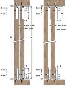 saheco sf 25 bottom rolling wardrobe kit sliding doorstuff