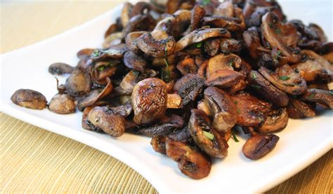 how to clean saut 233 mushrooms cooking clarified