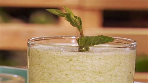 frozen mojito recipe frozen mojito recipes food network uk
