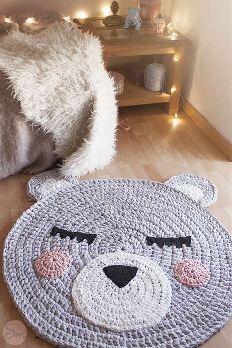 como hacer alfombra trapillo hacer alfombra con trapillo auto design tech