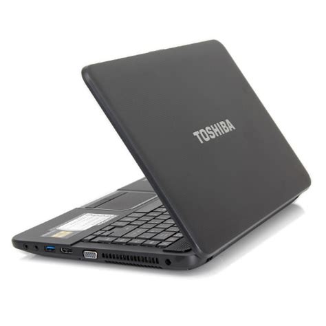 Hardisk Laptop Toshiba Satellite C800 toshiba satellite c800 1001 pentium dual 14 quot laptop price bangladesh bdstall