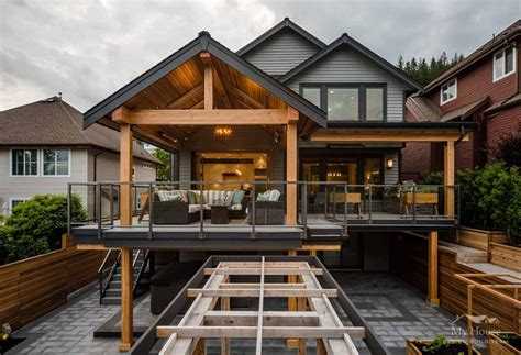 my house design port moody renovations farmhouse my house design build