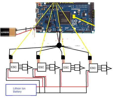 wiring diagram in addition esc on cc3d wiring free