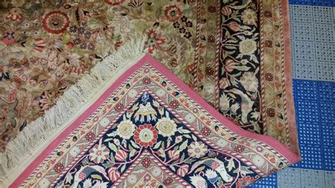 How To Clean A Silk Rug At Home Meze Blog Rug Cleaning At Home
