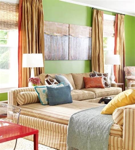 Vibrant Living Room Colors Vibrant Living Room Colors Modern House