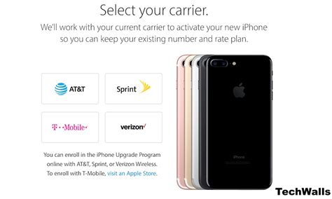 how to buy unlocked contract free iphone 7 and 7 plus in the us
