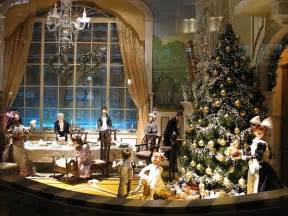Christmas Decorations Luxury Homes by Traditional Christmas Decorations Bring Warmth To Your Home