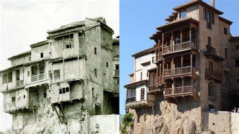 casas colgantes en cuenca mitos y realidades de las casas colgadas de cuenca