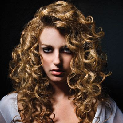 are perms easy to manage large spiral perm rods spiral perm hair pinterest