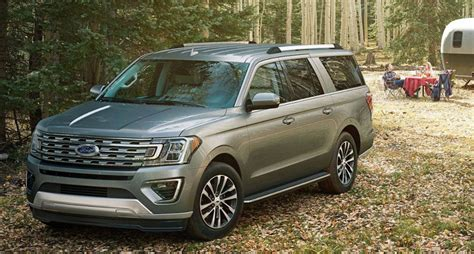 2018 ford expedition release 2018 ford expedition release date price engine design
