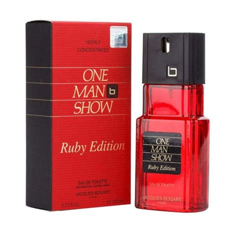 Parfum One Show one show ruby edition parfums moins cher