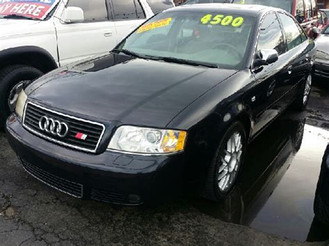auto air conditioning service 1996 audi a6 transmission control 2002 audi a6 awd 2 7t quattro 4dr sedan in chicago il west end auto inc