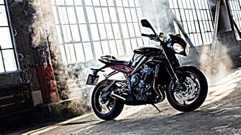 Triumph Motorrad Indien by Triumph Steuert Gen Indien Autogazette De