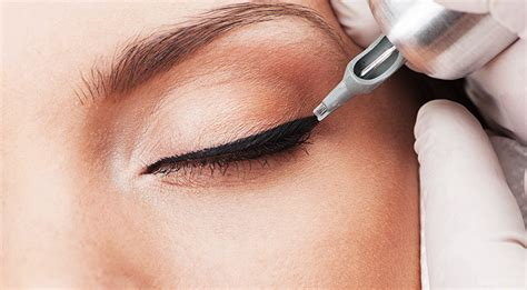 permanent makeup removal class