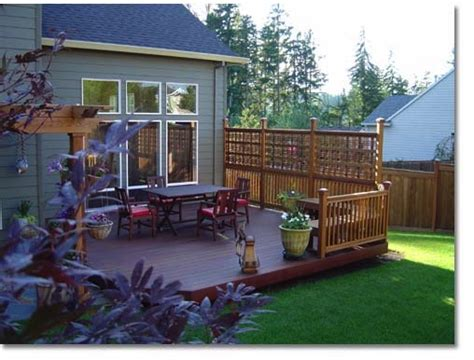 privacy screens for backyards privacy screens