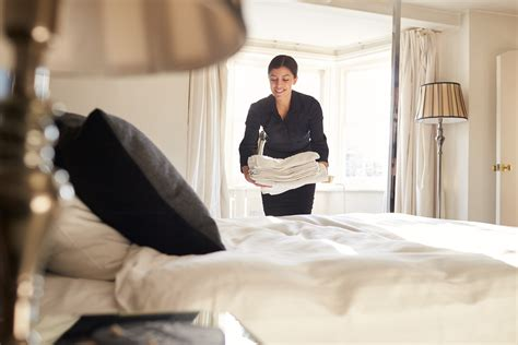 house keeping how hotels are tackling turnover and other challenges